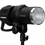 Profoto B1 500 AirTTL Off-Camera Flash