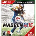 Madden 15 Ultimate Team