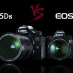 Canon EOS 5Ds vs 5Ds r