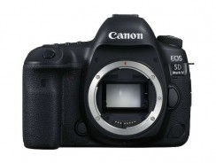 Product Review- Canon 5D Mark IV Camera