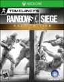 Tom Clancys Rainbow Six Siege - Gold Edition - Xbox One
