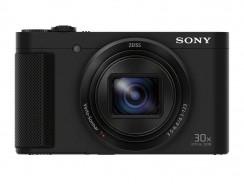 The Magical Sony Cyber-shot DSC-HX80 Digital Camera