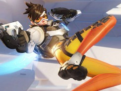 Overwatch Video Game Review
