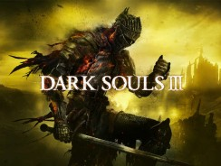 Dark Souls 3: First Impressions