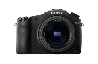 Sony RX10 Mark III Review