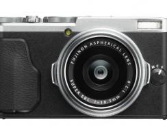 Fujifilm X70 Camera Review