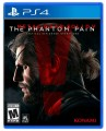 Metal Gear Solid V - The Phantom Pain (PS4)