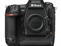 Nikon D5:  The Latest Doyen DSLR
