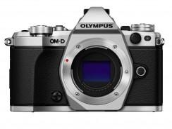 Olympus OM-D E-M5 Mark II: The Next King of DSLRs