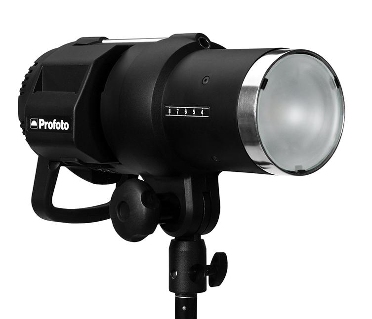 Profoto B1 500 AirTTL Off-Camera Flash