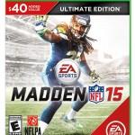 Madden 15 Ultimate Team