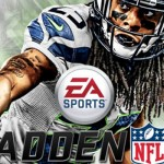 Madden 15 Richard Sherman Cover