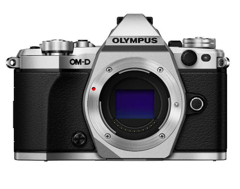 Olympus OM-D E-M5 Mark II